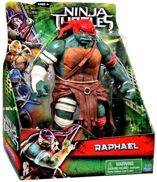Teenage Mutant Ninja Turtles 2014 Movie 11 Inch Raphael Action Figure