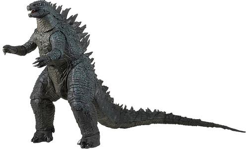 NECA Godzilla 2014 Godzilla 12 Inch Action Figure [2014]