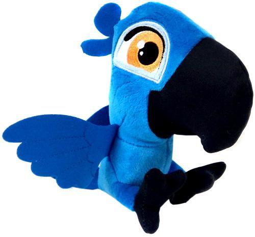Rio 2 Blu 6-Inch Plush