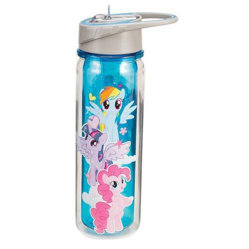 My Little Pony 18 Oz. Tritan Water Bottle