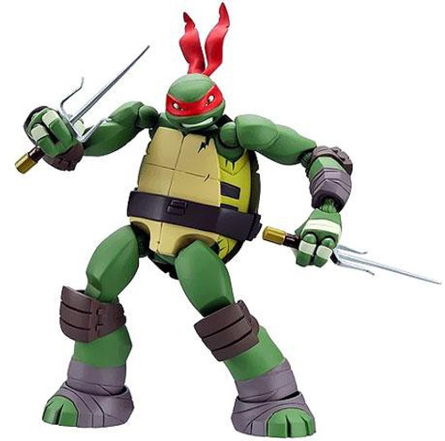 Teenage Mutant Ninja Turtles Nickelodeon Raphael Action Figure [5 Inch]
