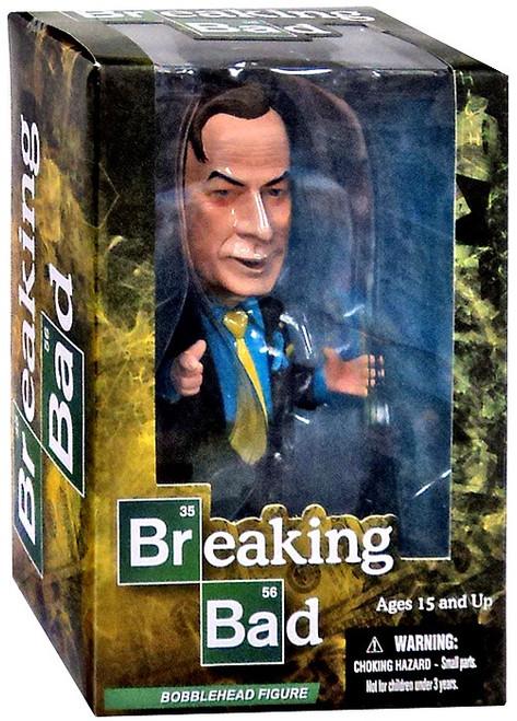 Breaking Bad Saul Goodman 6-Inch Bobble Head