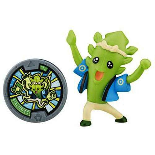 Yo kai watch medal moments wiglin mini figure hasbro toys for Chambre yo kai watch