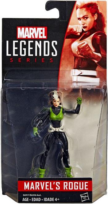 marvel marvel legends 2016 series 3 marvels rogue action figure hasbro toys toywiz. Black Bedroom Furniture Sets. Home Design Ideas