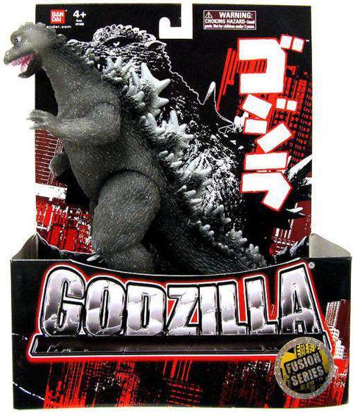 Fusion Series Godzilla 6.5-Inch Vinyl Figure [Classic 1968]