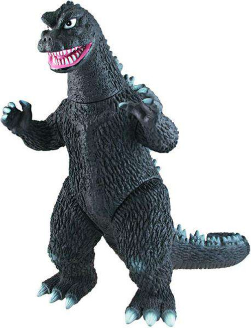 Classic Godzilla 1968 Viny Figure