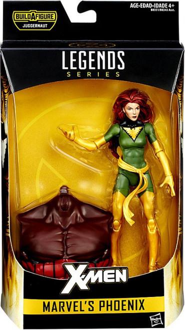 Resultado de imagem para legends series marvel s phoenix figure