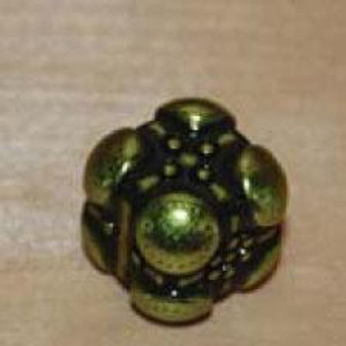 IronDie Green Powerup Common Single Die #36