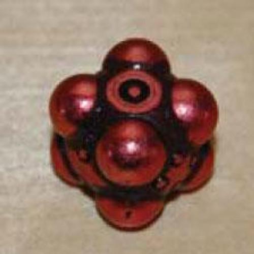 IronDie Red Nullifier Common Single Die #61