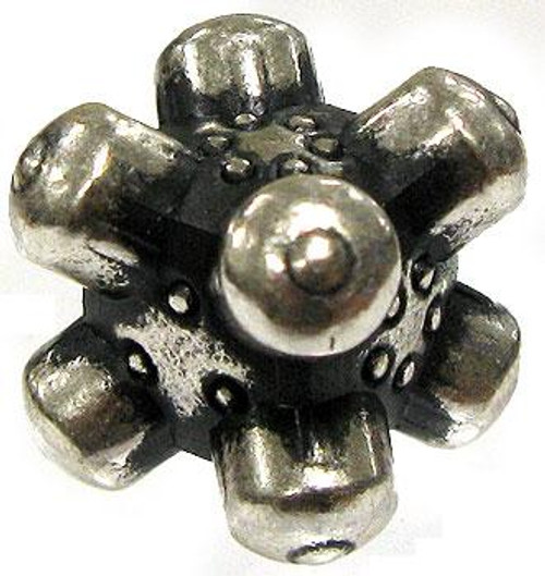 IronDie Silver Barrier Ultra Rare Single Die #161