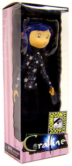 NECA Coraline Exclusive Action Figure [Star Spangled Sweater]