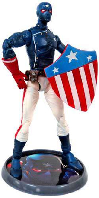 Marvel Legends Young Avengers Patriot Action Figure [Loose, No Package]