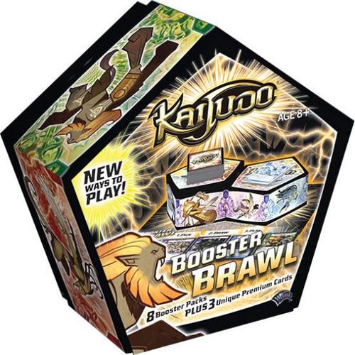 Kaijudo Booster Brawl Booster Packs