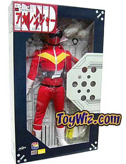 Real Action Heroes Gorenger 1 12-Inch Collectible Figure #055