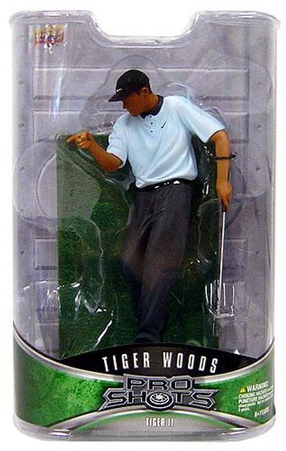 PGA Pro Shots Series 1 Tiger Woods Action Figure #2 [2000 PGA Championship Win]