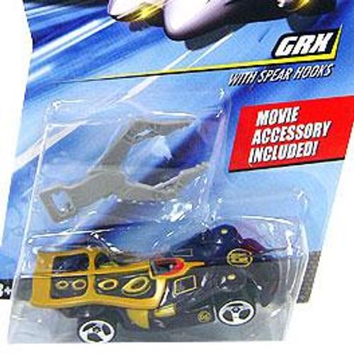Speed Racer Hot Wheels GRX 1/6 Diecast Vehicle