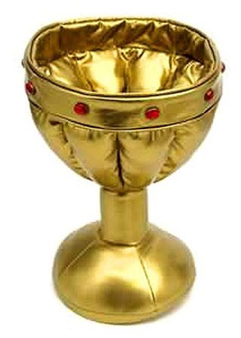 Monty Python The Holy Grail Grail Plush
