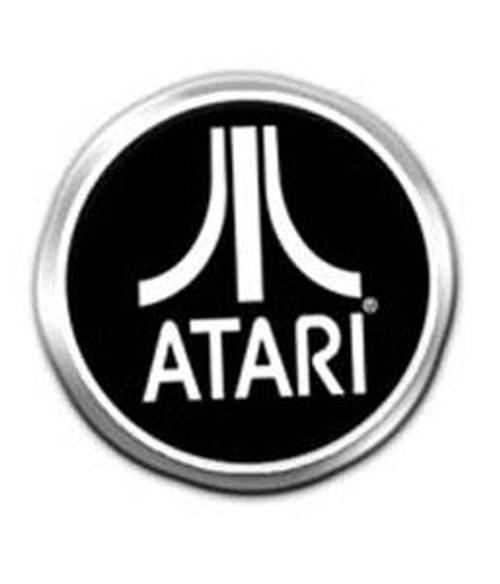 Atari Circle Pin