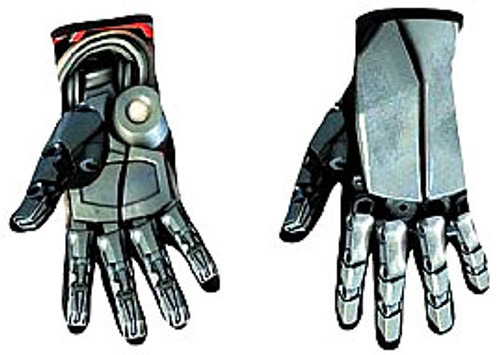 Transformers Revenge of the Fallen Costumes Optimus Prime Deluxe Gloves Deluxe Deluxe #19235 [Child]