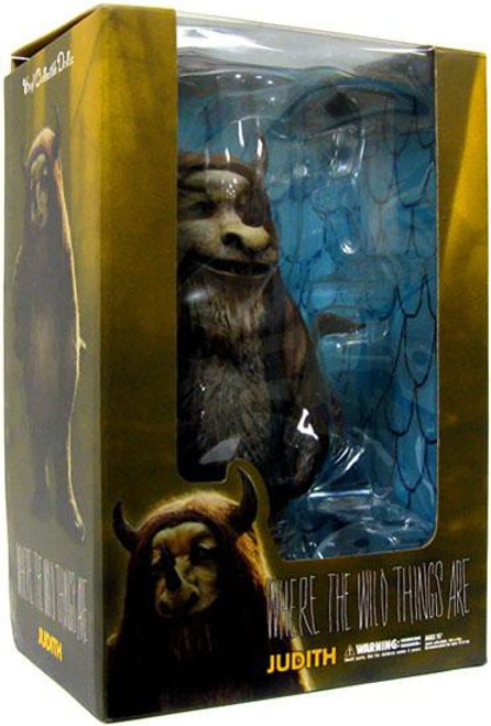 Where the Wild Things Are Judith Vinyl Figure