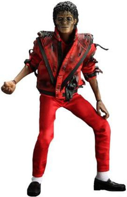 Michael Jackson 1/6 Collectible Figure [Thriller Version]