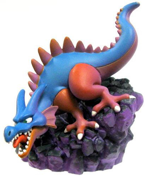 Dragon Quest V Monsters Gallery Chapter 3 Blue Dragon PVC Figure