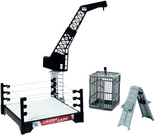 Wrestling Cage Toys 39