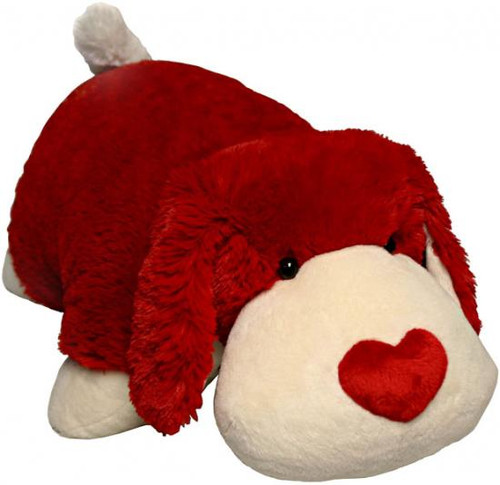 Pillow Pets Luv Pup Plush Pillow