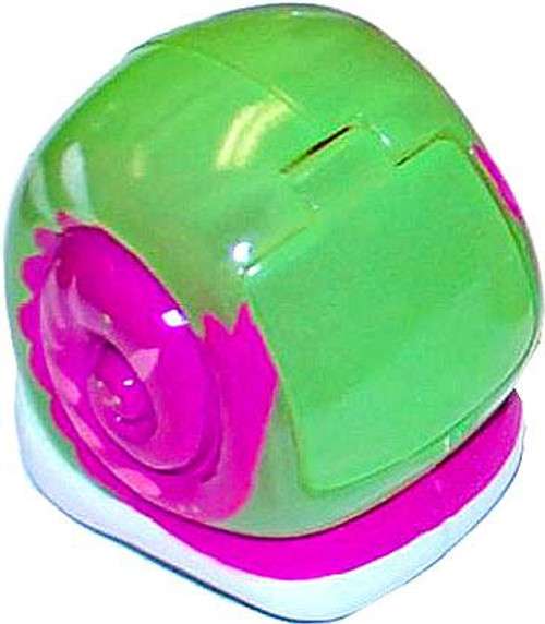 Xia-Xia Pets Hermit Crab Green & Purple Swirl Shell