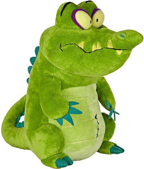 Where's My Water Cranky 10-Inch Plush