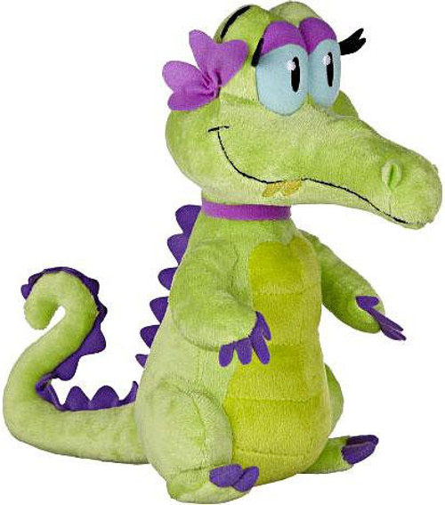 Where's My Water Allie 10-Inch Plush