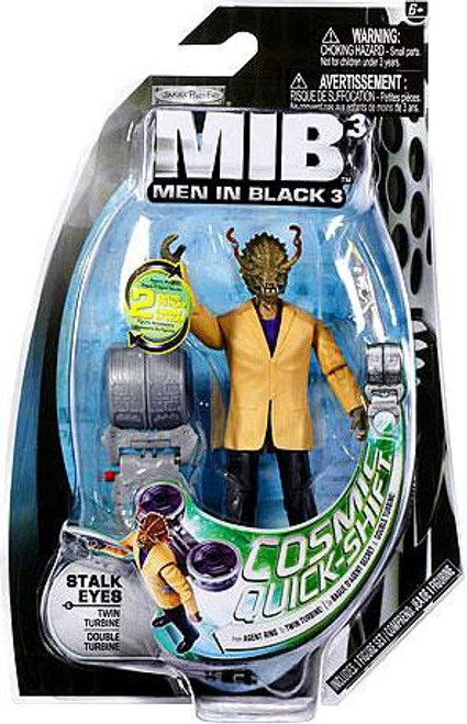 Men in Black 3 Stalk Eyes Action Figure