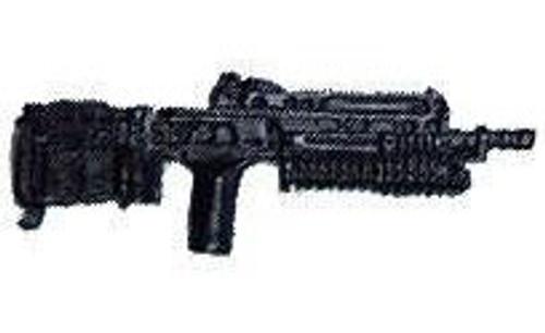 Amazing Armory KZ STA-52 [Black]