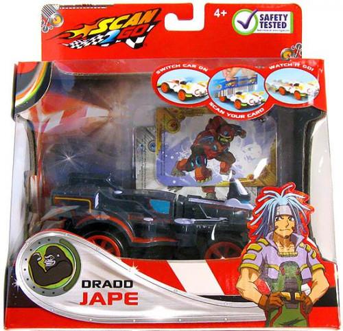 Scan 2 Go Jape Single Pack