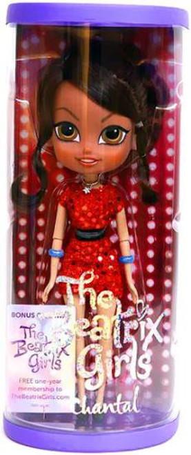 Beatrix Girls Chantal 12-Inch Doll