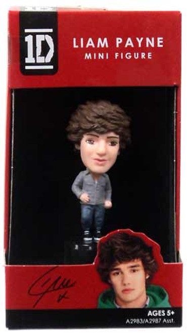 One Direction 1D Collector Liam Payne 3-Inch Vinyl Mini Figure