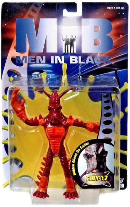 Men in Black Elby-17 Action Figure