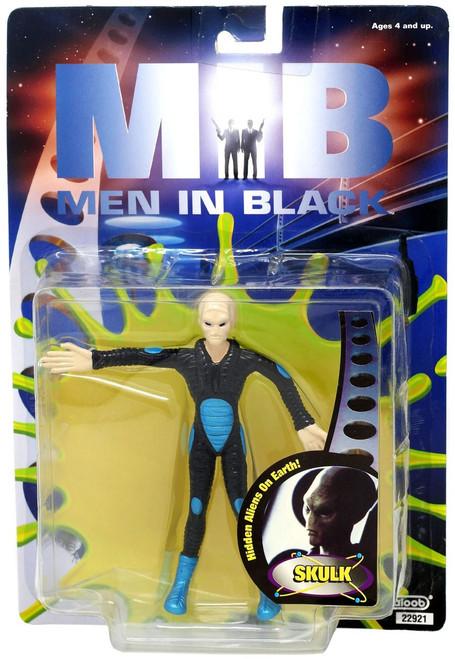 Men in Black Skulk Action Figure
