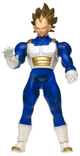 Dragon Ball Z Series 7 Movie Collection SS Vegeta Action Figure