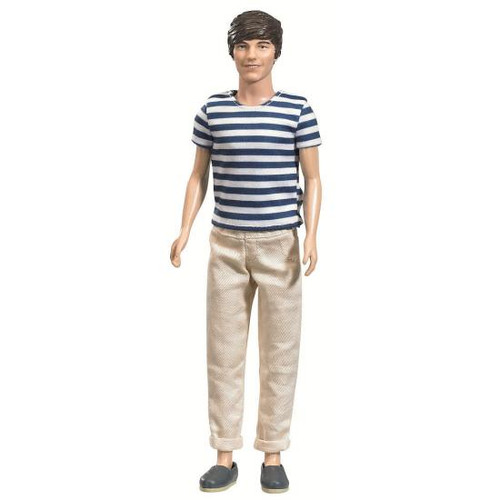 One Direction 1D Louis Tomlinson 12-Inch Doll