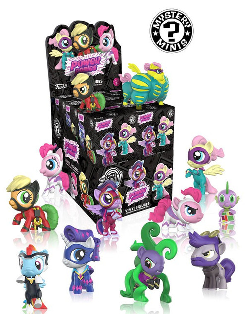 Funko My Little Pony Mystery Minis My Little Pony Series 4