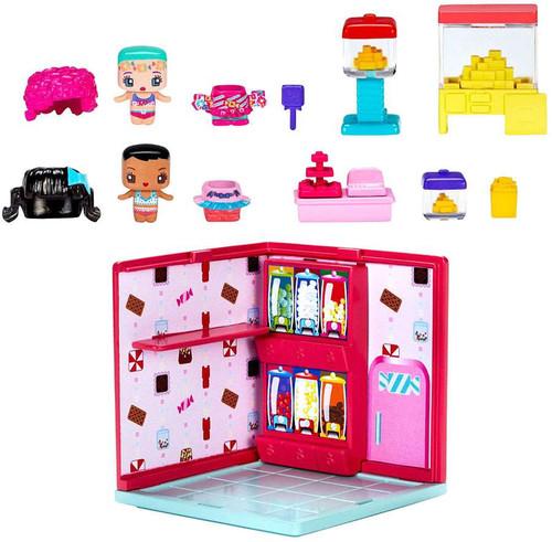 My Mini Mixieq S Candy Shop Mini Room Playset
