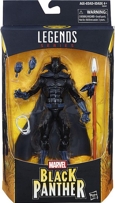 Marvel Marvel Legends Black Panther Exclusive Action
