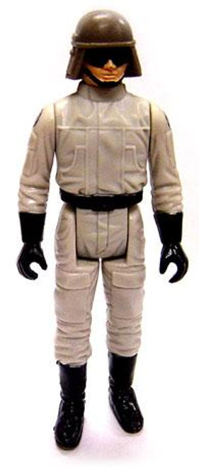 Star Wars Return of the Jedi Vintage 1984 AT-ST Driver C-9 Incomplete Loose Action Figure [Loose Incomplete C-9]