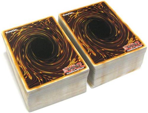 YuGiOh Custom YuGiOh 200-Card ULTRA Lot