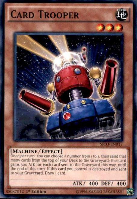 machine reactor