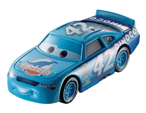 Disney Cars Cars 3 Cal Weathers 155 Diecast Car Mattel ...