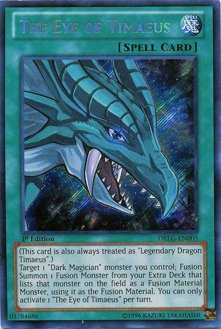 YuGiOh Dragons of Lege...
