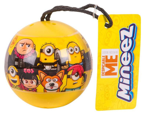 DESPICABLE ME 3 Mineez Minions Blind Ball Lots /& Singles Buy 1 Get 1 50/% Off