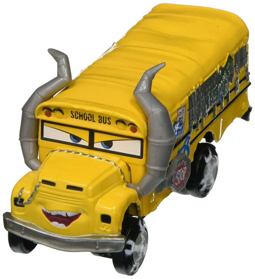 disney cars cars 3 deluxe oversized miss fritter 155. Black Bedroom Furniture Sets. Home Design Ideas